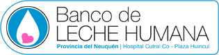 Banco de Leche Humana logo